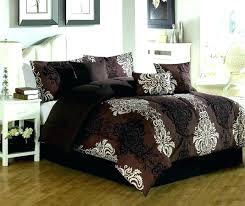 teal brown bedding sets teal and black bedding sets brown bedding sets black bedding sets king teal brown bedding