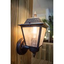 Elstead Lighting Uk Elstead Lighting Highnam Gzh Hn1 1 Light Outdoor Wall Lantern