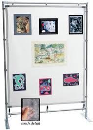 Free Standing Display Board Freestanding Display Frame Only Freestanding Photo Display 83