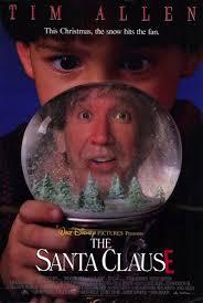 the santa clause 1994 poster. Brilliant The The Santa Clause Poster 3 In 1994 E