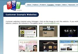 make a free website online easy top 10 free website builders web hosting review boards
