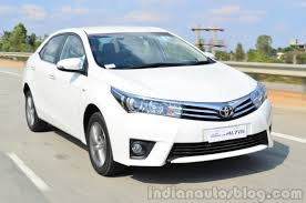 Toyota Altis 2016 new car prices unchanged ~ CarNews- Autoweek