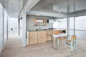 office in house. House In Tousuienn By Suppose Design Office. \ Office