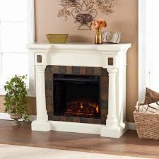 southern enterprises electric fireplace elegant southern enterprises carrington 44 1 2 inch electric fireplace w