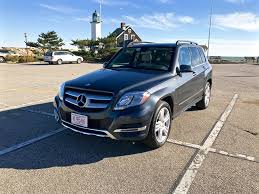 COAL: 2013 Mercedes-Benz GLK 350 4Matic – Teutonic Proficiency