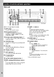 sony cdx gt wiring diagram sony image wiring sony car cd player cdx gt56uiw wiring diagram wiring diagram on sony cdx gt270 wiring diagram