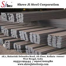 Ms Flat Patti Weight Chart Shree Ji Steel Corporation Is One Of The Most Reputed Names