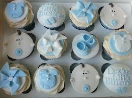 11 Baby Boy Truck Cupcake Cakes Photo Baby Boy Shower Cupcake