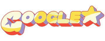 Steven Universe Google Logo | Userstyles.org