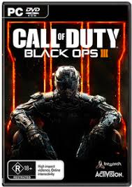 Pc Call Of Duty 3 Black Ops 3 25 Target In Store Only