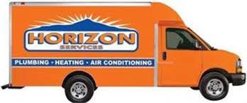 horizon plumbing services. Perfect Horizon HORIZON SERVICES PLUMBING  HEATING AIR CONDITIONING Intended Horizon Plumbing Services I