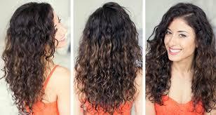 Jak Pečovat O Kudrnaté Vlasy Modacz