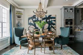 Hgtv Dining Room Designs 40 Top Designer Dining Rooms Living Room And Dining Room