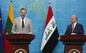 ليتوانيا تدعو العراق لوقف تدفق هجرة مواطنية غير الشرعية اليها عبر جارتها  بيلاوسيا - Al Rafidan