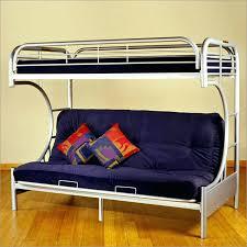 metal bunk bed futon. White Metal Futon Frame Bunk Bed With Target .