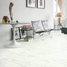 quick step livyn ambient marble carrara white amcl40136 luxury vinyl tile