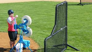 Best Pitching Machine The Complete 2018 Guide Reviews