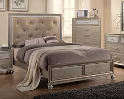 Lila Panel Bedroom Set  Lila Panel Bed (Queen) ...