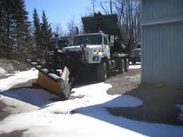 vikings buy or sell heavy equipment in ontario kijiji classifieds plow truck