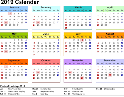 Printable Event Calendar 2016 Yearly Calendars With Holidays Activity Shelter