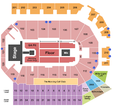 Buy Russell Dickerson Tickets Seating Charts For Events