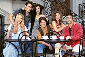 Le 27/05/2021 à 16:15 par charles martin. David Schwimmer Says Friends Reunion Will Tape In A Little Over A Month People Com