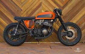 best 20 honda cafe racers of 2015 cx500 cb750 cb750f more