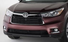 2014 Toyota Highlander Limited | Top Auto Magazine