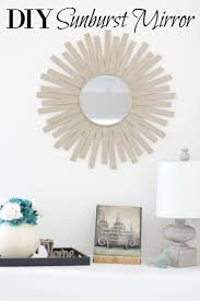 Diy Mirror Projects 757 Best Diy Projects Images On Pinterest