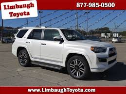 2018 toyota 4runner limited. contemporary 4runner new 2018 toyota 4runner limited on toyota 4runner limited