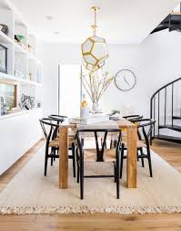 modern rustic dining chairs. Beautiful Dining Modern Dining Room With Wishbone Chairs Inside Rustic Dining Chairs O