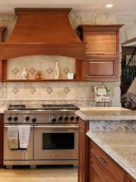 Kitchen Backsplash Design Gallery