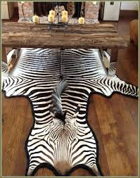 animal rugs real hide wild skin uk