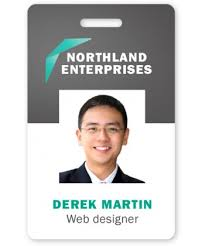 Custom Id Badge Cards Manufacturer Photo Id Card Printing Online