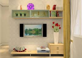 Simple Living Room Simple Living Room Of House Waterfront 3d House