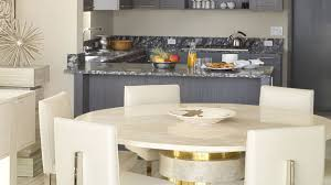 Granite Top Kitchen Tables Marble Kitchen Table Uk Marble Kitchen Table In White Colors