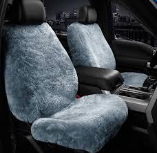 u s sheepskin tailor made seat cover