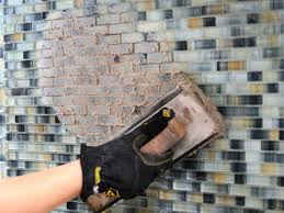 how to install a tile backsplash how