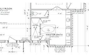 Master Bathroom Dimensions Best Ideas