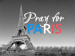 I was enjoying the city, enjoying the fashion shows, sitting front row, meeting everybody in the fashion world… Pray For Paris Page 1 Line 17qq Com
