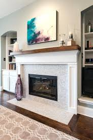 Reface Brick Fireplace Ideas Stone Veneer Remodel Thick Wood With Refacing  Fireplace Ideas