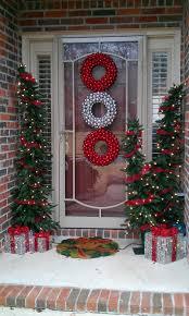 office christmas door decorating ideas. Decorating Christmas Front Door Decorations For Diy Yard Decoration Ideas Interior Home Decorators Office