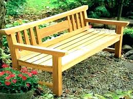 elegant outdoor wooden benches simple bench plans wood great backyard ideas exterior storage f