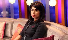 Pakistan seeks to break taboos with Qandeel Baloch soap opera ...