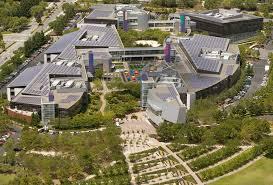 google hq office mountain view california. Solar Parking Lots Google Hq Office Mountain View California