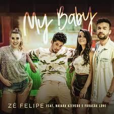 Esta página é para postar fotos e videos do cantor zé felipe, mostrar tudo o que acontece com ele no dia a dia! My Baby Single By Ze Felipe Spotify