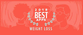 Best Weight Loss Apps Of 2018