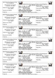 Benefit Ticket Template benefit ticket template Petitingoutpolyco 1