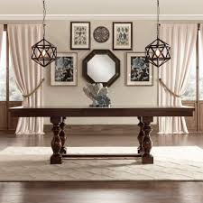 Flatiron Baluster Extending Dining Table by iNSPIRE Q Classic - Free  Shipping Today - Overstock.com - 17190628