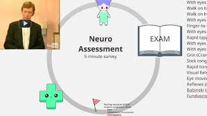 Neuro Assessment by Wendy Sergeant